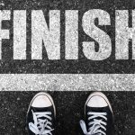 April TRIO: Start Stopping: Simple Tips to Finish What You Start