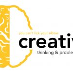"September 28 Elevate Leadership: ""You Can't Lick Your Elbow: Creative Thinking & Problem Solving"""