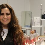 Cosmetology Graduate Gains Confidence, Opens Store
