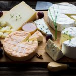 Charcuterie Boards: Say Cheese!