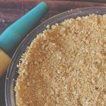 How the Cookie Crumbles - Easy as Pie Cookie Crumb Crusts